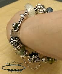 halloween charm bracelet charms for a troll happy halloween