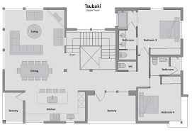 Ski Chalet House Plans Book Chalet Tsubaki Luxury Vacation Rentals By Zekkei