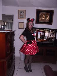 Minnie Mouse Halloween Costume Diy 24 Halloween Images Costumes Halloween Ideas