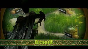 arthur revenge maltazard