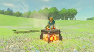 holding a series of the legend of zelda escape room events next year