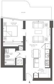 one bloor floor plans one bloor condo one bloor 1 1 bedroom floor plans
