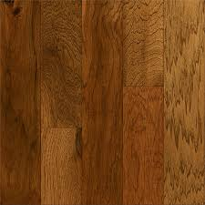 Hickory Laminate Flooring Lowes Shop Style Selections 5 In Autumn Hickory Engineered Hardwood
