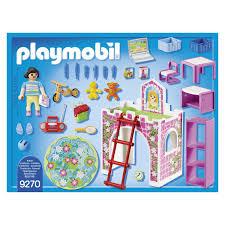 chambre d enfant playmobil chambre d enfant playmobil city la grande récré vente de
