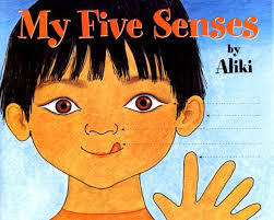 Blind Men And The Elephant Story For Children Books About The Five Senses The Measured Mom