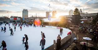 blue cross riverrink winterfest returns with cold weather fun this