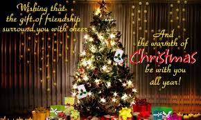 merry wishes and quotes images for friends and family