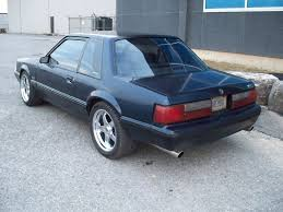 twilight blue mustang x91notchx 1991 ford mustang specs photos modification info at