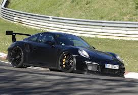 porsche prototype prototype porsche 911 gt3 rs attacks the nurburgring 6speedonline