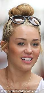 miley cyrus hairstyle name miley cyrus haircut star shaves her head to rock an edgy undercut