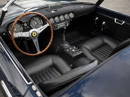 Ferrari California Gt 250 - 1959 ferrari 250 gt lwb california spider man of many