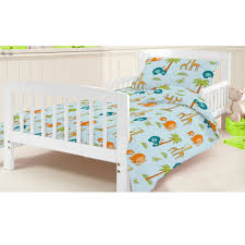Junior Bed Sets Uk Ready Steady Bed Children S Cot Bed Junior Duvet Cover