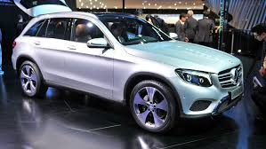 mercedes glc class reviews specs u0026 prices top speed