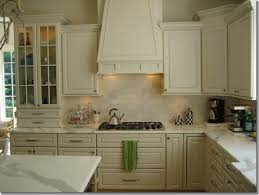 Off White Kitchen Cabinets by Perfect Off White Cabinets On Kitchens Traditional Off White