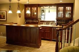 Wet Bar In Dining Room Custom Designed Rooms For Your Remodel Project