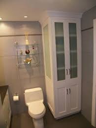 Best Bathroom Storage Cabinets Images On Pinterest Bathroom - Floor to ceiling cabinets for bathroom