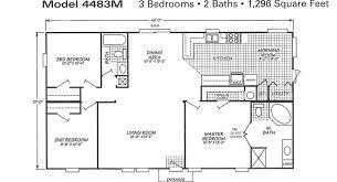 Triple Wide Floor Plans Inspiring Mobile Home Layouts 26 Photo Uber Home Decor U2022 35512