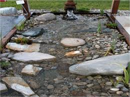 natural playscapes for children star dry creek beds in a