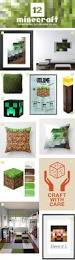 12 Stylish Minecraft Decorating Ideas Design Products Room And