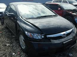 2010 honda civic for sale bill of sale parts only 2010 honda civic sedan 4d 1 3l 4 for