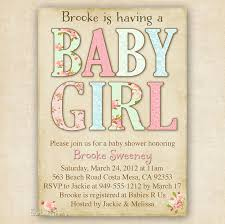 2 innovative shabby chic baby shower invitations eysachsephoto com