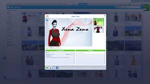 Home Design Software Like Sims Custom Showcase The Sims 4 Tray Importer By Deevo Simsvip