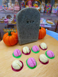 littlest sweet shop halloween