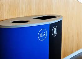 wholesale commercial trash cans discount waste receptacles