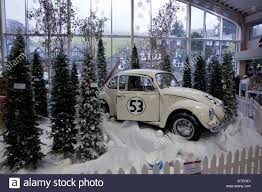 volkswagen beetle classic herbie herbie an 1963 volkswagen beetle no 53 as part of christmas