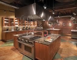 stove in island kitchens kitchen design stove in island