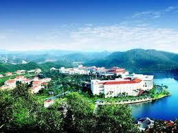 Dongguan China Map by Dong Guan City Map And Hotels In Dong Guan City Area U2013 Dongguan