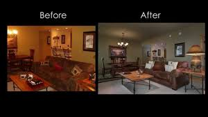 real estate before and after photos youtube