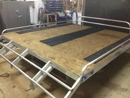 aluminum sled deck 28 images sled deck aluminum sled deck