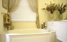 bathroom curtains blinds and shower curtains design decorating