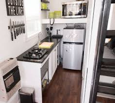 Tiny House Kitchens Beautiful Kitchen Designs For Small Homes Pictures Interior