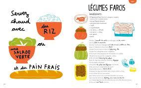 livre cuisine pour enfant épinglé par roino sur recettes illustrées