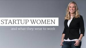 70 startup women show us what they wear to work