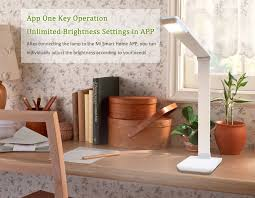 Philips Desk Lamp Hong Kong Xiaomi Philips Intelligent App Dimming Led Desk Lamp Usb Output