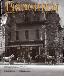 princeton magazine october 2016 by witherspoon media group issuu