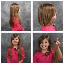 cut and inch off hair before after a new cut for a good cause the salon by lora brown
