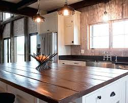 Reclaimed Wood Kitchen Island Wood Top Kitchen Island Wood Slab Counter Top Island Top Kitchen