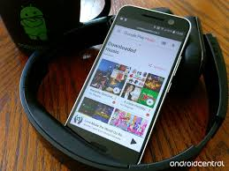google play music the ultimate guide android central