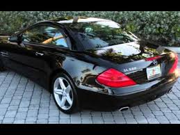 mercedes ft myers fl 2004 mercedes sl500 convertible ft myers fl for sale in fort