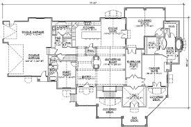 large luxury house plans large luxury house plans shocking ideas 16 one story designs plans