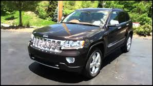 jeep overland for sale 2012 jeep grand overland for sale is locked 2012 jeep