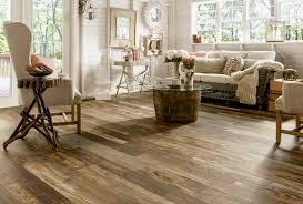 10 benefits from laminate wood flooring