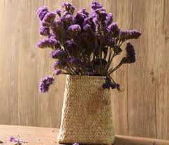 Rattan Vases Online Shop Free Shipping Rattan Vases Natural Dried Flowers Hand