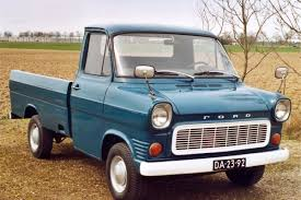 Vintage Ford Truck For Sale Uk - top 10 classic ford transit gallery honest john