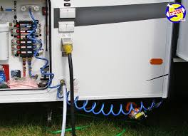 Outdoor Shower Rv - sewer solution the better rv black tank disposal sewer system