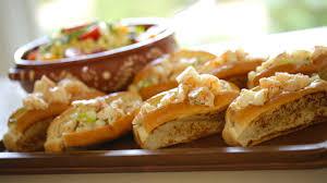 Easy Summer Entertaining Beth U0027s Easy Shrimp Roll Recipe Summer Entertaining Collab With
